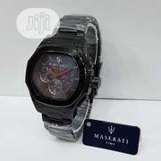Miserati Wrist Watch for Vips | Watches for sale in Ogun State, Obafemi-Owode