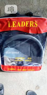 Quality Leather Car Seat Cover   Vehicle Parts & Accessories for sale in Lagos State, Lagos Island