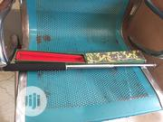 Iron Rod Self Defense Folding Stick   Safety Equipment for sale in Lagos State, Ojo