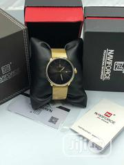 Naviforce Chain Wrist Watch | Watches for sale in Lagos State, Lagos Island