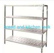 Bread And Kitchen Shelves | Restaurant & Catering Equipment for sale in Lagos State, Ojo