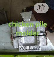 Chicken,Meat And Fish Pie Moulder | Restaurant & Catering Equipment for sale in Lagos State, Ojo