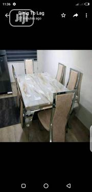 Quality Marble Dining | Furniture for sale in Lagos State, Ojo