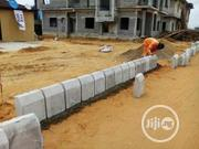 Interlocking Stones And Kerbs | Building & Trades Services for sale in Lagos State, Ikeja