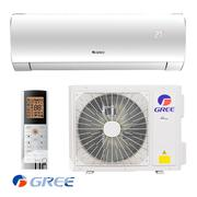 Brand New Gree (Inverter Series) 1.5hp AC Split Unit With Kits | Home Appliances for sale in Lagos State, Ojo