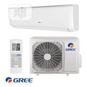 Brand New Gree 1hp Split Air Conditioner Fast Cooling With Free Kits | Home Appliances for sale in Lagos State, Ojo