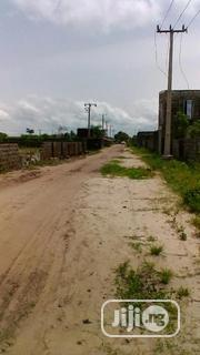 A Plot Of Land 4sale @ Eluju About A Pole To The Express B4 Eleko | Land & Plots For Sale for sale in Lagos State, Ibeju