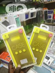 Baseus Case For Galaxy Note8 Transparent Browm | Accessories for Mobile Phones & Tablets for sale in Lagos State, Ikeja