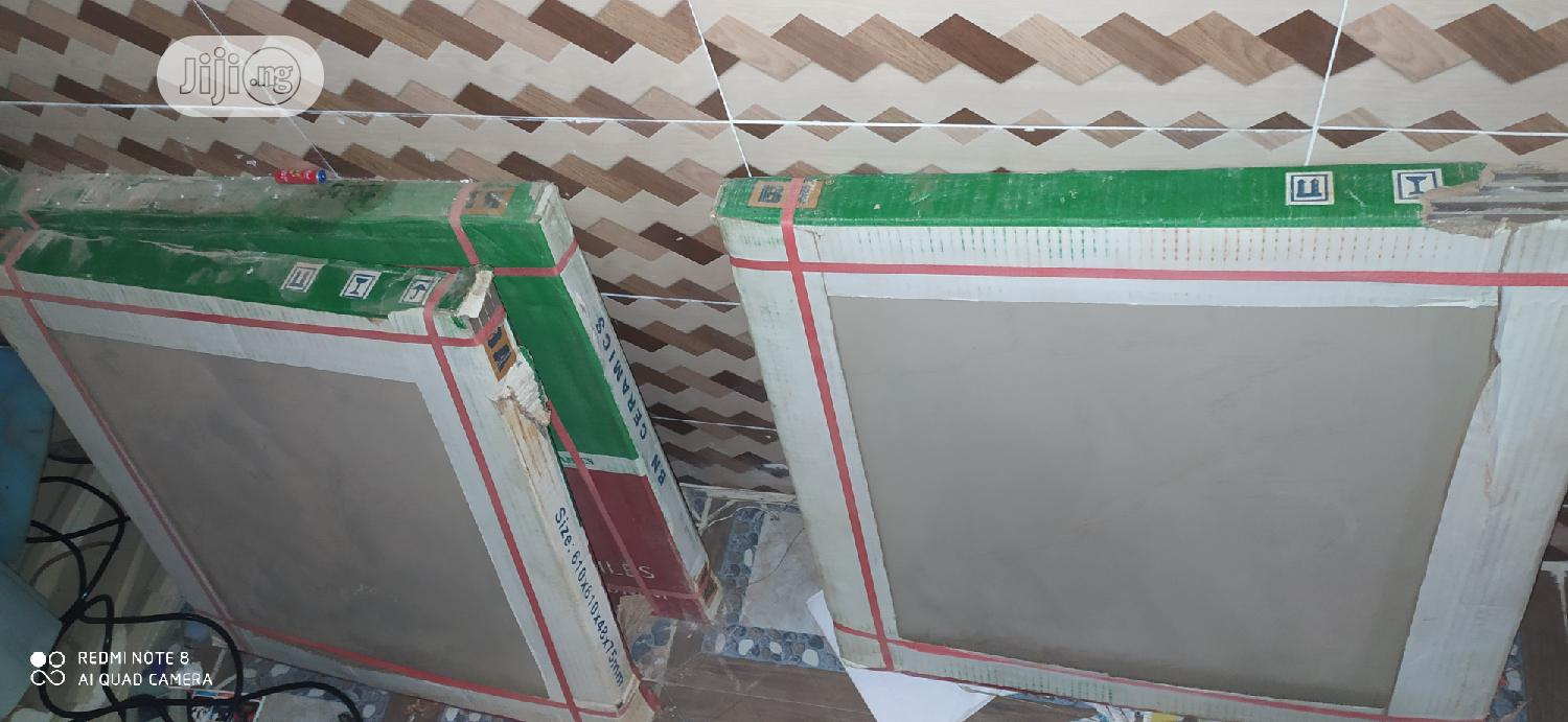 3 Pack of German Tiles for Sale | Building Materials for sale in Akure, Ondo State, Nigeria