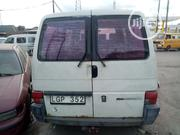 Volkswagen Transporter 2000 | Buses & Microbuses for sale in Lagos State, Surulere