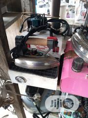 Laundry Iron | Home Appliances for sale in Lagos State, Surulere