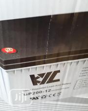 12v 200ah Kyc Battery Available | Solar Energy for sale in Lagos State, Ojo