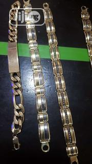 Gold Bracelet | Jewelry for sale in Lagos State, Lekki Phase 1