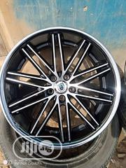 20inch Rim for Lexus and Jeep | Vehicle Parts & Accessories for sale in Lagos State, Mushin