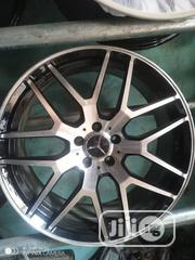 20rim for Mercedes Cars | Vehicle Parts & Accessories for sale in Lagos State, Mushin