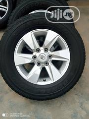 Quality Alloy Wheels at Affordable Prices | Vehicle Parts & Accessories for sale in Lagos State, Mushin