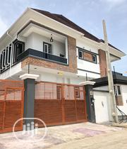 For Sale: 4 Bedroom Semi Detached Duplex With BQ On Orchid Road, Lekki | Houses & Apartments For Sale for sale in Lagos State, Lekki Phase 1