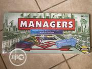 Managers Game | Books & Games for sale in Lagos State, Magodo