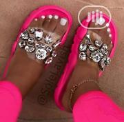 Studded Flips | Shoes for sale in Imo State, Owerri