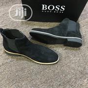 Hugo Boss Ankle Boots   Shoes for sale in Lagos State, Lagos Island