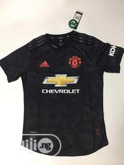 Club Authentic Jersey | Clothing for sale in Lagos State, Lagos Island