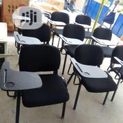 Classroom Training Chair With Arm | Furniture for sale in Lagos State, Shomolu
