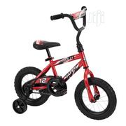 """Huffy 16"""" Rock It Boys Bike 