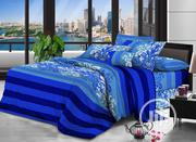 Bedspread With Duvet and Pillow Cases | Home Accessories for sale in Lagos State, Oshodi-Isolo