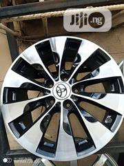 17rim for Honda and Camry | Vehicle Parts & Accessories for sale in Lagos State, Mushin