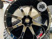20inch Alloy Rim for Tesla.   Vehicle Parts & Accessories for sale in Lagos State, Mushin