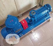 Original 5hp L.P.G Stage Pump | Manufacturing Equipment for sale in Lagos State, Ipaja