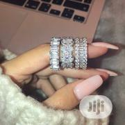 925 Sterling Silver Rings | Jewelry for sale in Lagos State, Ikeja