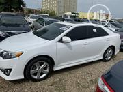 Toyota Camry 2013 White | Cars for sale in Abuja (FCT) State, Central Business Dis