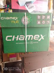 Important A4 Paper Chamex | Stationery for sale in Lagos State, Ibeju