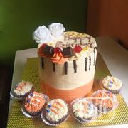 Birthday Cakes By Oluwaseun Events | Party, Catering & Event Services for sale in Lagos State, Ikorodu