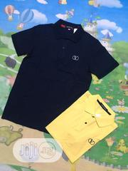 Quality Polo Available for Sale at Prettyteemahfashionstore | Clothing for sale in Lagos State, Lekki Phase 1