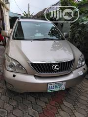 Lexus RX 350 AWD 2009 Gray | Cars for sale in Lagos State, Ikeja