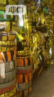 Motor Tyres And Battery   Vehicle Parts & Accessories for sale in Lagos State, Lagos Island