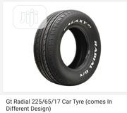 Gt Radial Tyre 225/65 R17 | Vehicle Parts & Accessories for sale in Lagos State, Lagos Island