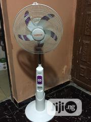 Lontor 16 Inches Rechargeable Fan | Home Appliances for sale in Lagos State, Ikotun/Igando