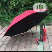 Bottle Wine Umbrella | Clothing Accessories for sale in Lagos State, Surulere
