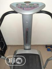 Crazy Fit Whole Body Massage Machine   Sports Equipment for sale in Abuja (FCT) State, Mbora