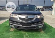 Acura MDX 2010 Black   Cars for sale in Lagos State, Lekki Phase 1
