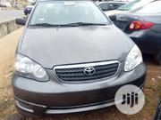 Toyota Corolla 1.6 VVT-i 2008 Gray | Cars for sale in Lagos State, Isolo