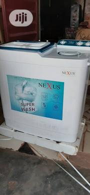 Nexus Washing 9.2kg | Home Appliances for sale in Lagos State, Ifako-Ijaiye