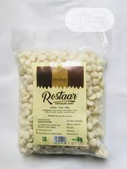 500g Rostaar White Chocolate Chips | Meals & Drinks for sale in Lagos State, Maryland