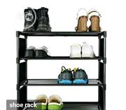 Shoe Rack By 4   Furniture for sale in Lagos State, Lagos Island