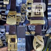 Designers Original Leather Belts | Clothing Accessories for sale in Lagos State, Yaba