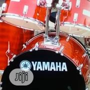 Brand New 5 Set Yamaha Drum | Musical Instruments & Gear for sale in Lagos State, Ojo