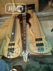 5 Strings Base Guitar | Musical Instruments & Gear for sale in Lagos State, Ojo